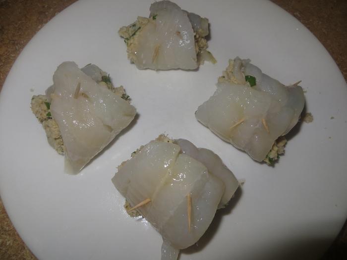 how to cook fresh flounder fillets