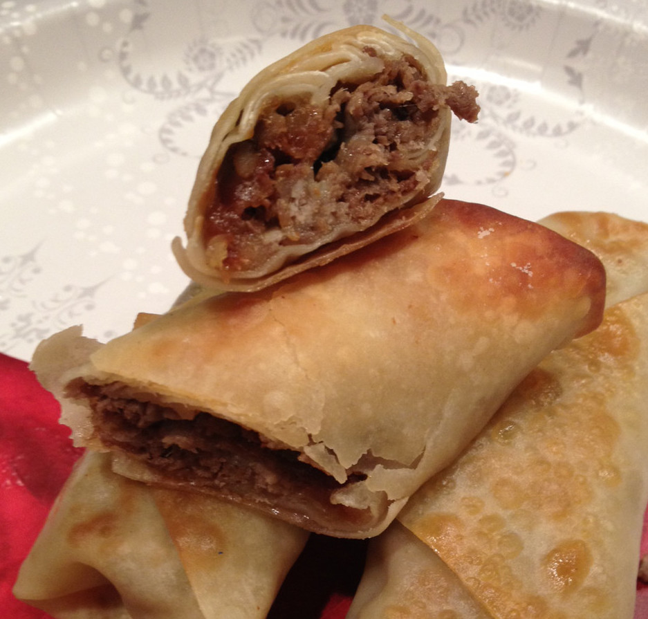 cheesesteak_eggroll