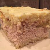 Raspberry Lemon Love Cake Cucina Domenico